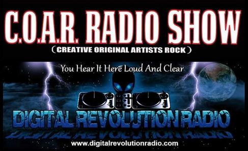 It is time!The Sunday (or Monday) C.O.A.R. Radio Show is ON NOW playing the very best independent, non-major, non-mainst…