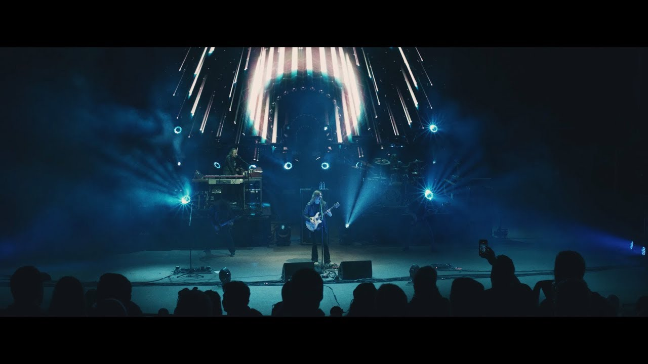 OPETH – Ghost of Perdition (LIVE AT RED ROCKS AMPHITHEATRE)